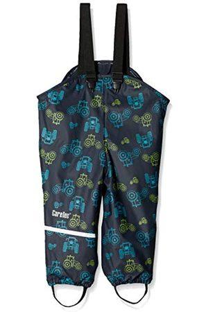CareTec Pantalones Impermeable con vellón Unisex Niños