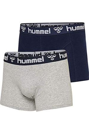 Hummel Hmlmars 2 - Calzoncillos Tipo bóxer para Hombre, Hombre, 203433-2667