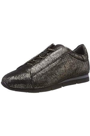 Marc Lotta, Zapatillas para Mujer, (Suede-Scratch Sandy Bronze 00863)