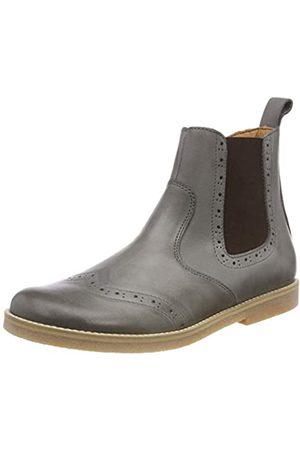 Froddo Kids Chelsea Boot G3160080-5, Botas Unisex Niños, (Grey I08)