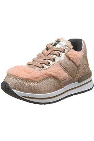 Lumberjack Like, Zapatillas sin Cordones para Niñas, (Antique Pink Ch007)