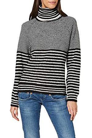 Herrlicher Lania Striped Wool suéter