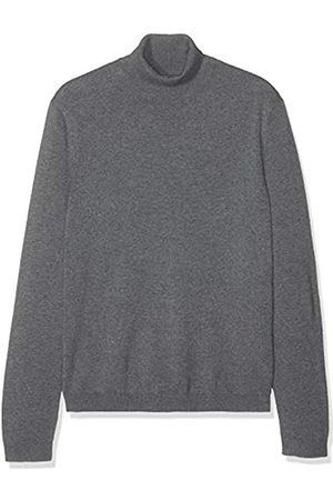 FIND Cotton Roll Neck suéter