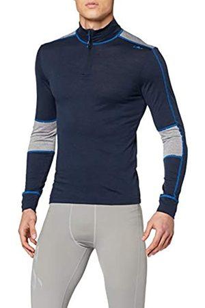 CMP 39y4117 - Camiseta Interior de Merino para Hombre, Hombre, 39Y4117