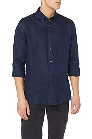 FIND Regular Linen Camisa