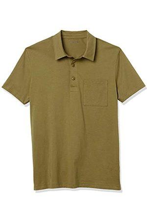 Goodthreads Polo de algodón Shirts