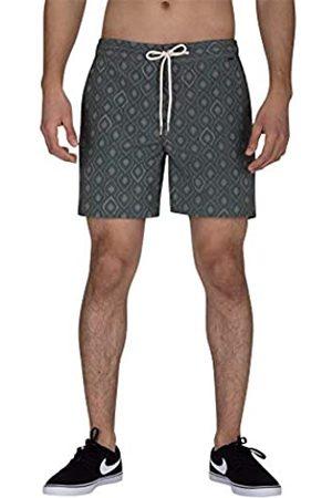 Hurley M Natural Spotty Short 17' Bermudas, Hombre