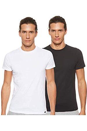 Lee Twin Pack Crew Camiseta