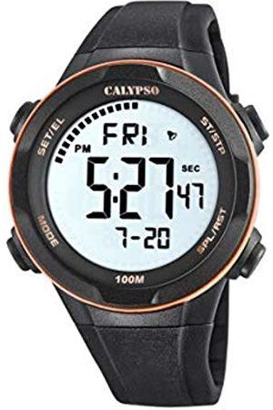 Calypso CalypsoWatchesRelojDigitalparaHombredeCuarzoconCorreaenPlásticoK5780/6