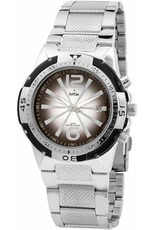 Sportline Herren-Reloj analógico con Mecanismo de Cuarzo 281521000008