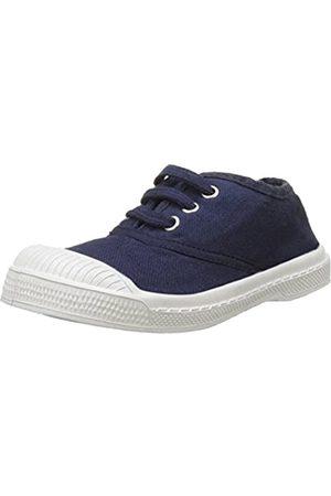 Bensimon Tennis - Zapatillas Bajas para niña, ( Marino)
