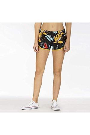 Hurley W Supersuede Domino Beachrider Bañadores, Mujer