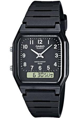 Casio Reloj de Pulsera AW-48H-1BVEF