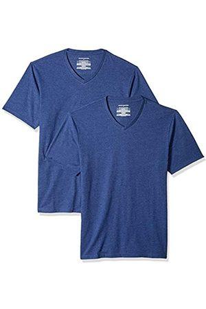 Amazon – Camiseta con cuello en V para hombre (2 unidades)