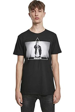 Mister Tee Mister té Hombre Eminem Triangle Camisetas, Hombre, Eminem Triangle tee