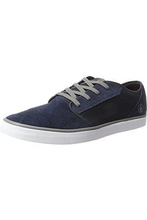 Volcom Grimm 2 Shoe, Zapatillas para Hombre, (Used Blue)