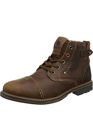 Dockers 35ei901-442410, Botas para Hombre, (REH)