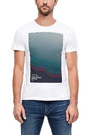 s.Oliver 13.910.32.4157 Camiseta
