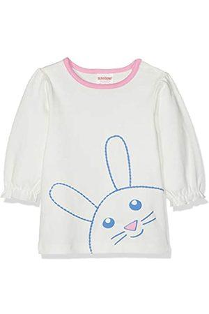 Schnizler Sweat-Shirt Interlock Häschen Camiseta de Manga Larga