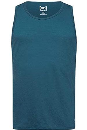 Supernatural M Base Tank 140 - Camiseta de Tirantes para Hombre, Hombre, SNM002413I44L
