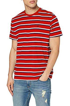 Lee Stripe tee Camiseta