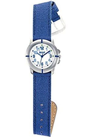Scout Baycliffe-Reloj analógico de Cuarzo de Cuero 280390018