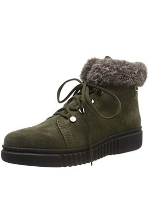 Stonefly Dixie Hdry Velour/Sint. Fur, Botas de Nieve para Mujer, (Ivy Green 273)