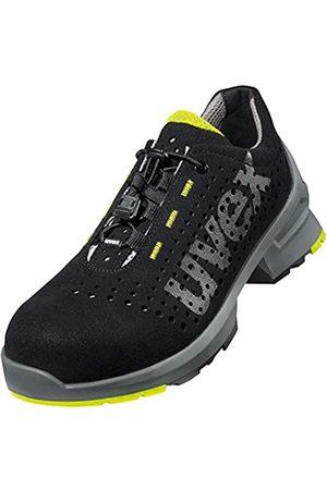 Uvex 1 Zapatos de Seguridad - S1 SRC ESD - Transpirable - Zapatillas de Trabajo con Suela Antideslizante y Puntera - para Mujeres y Hombres