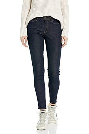 Goodthreads Mid-Rise Skinny Jeans (Pure Indigo)