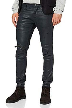 G-Star 5620 3D Zip Knee Skinny Vaqueros