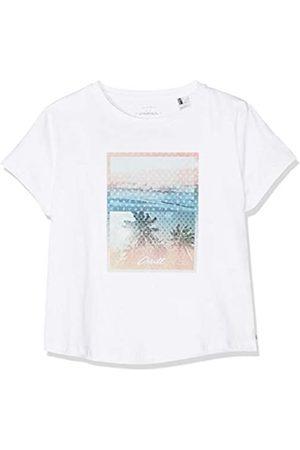 O'Neill LG Palm Photo Print - Camiseta para niña, Niñas, 9A7371