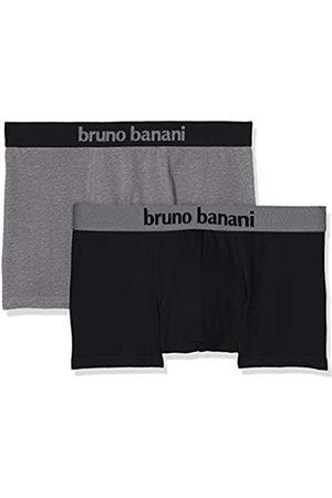 Bruno Banani Short 2er Pack Flowing Bóxer
