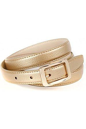 Anthoni Crown A4WETG3 Cinturón 95 para Mujer