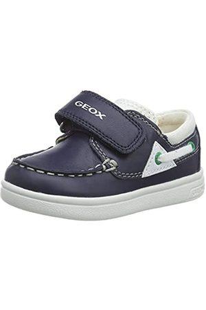 Gracias por tu ayuda Saco patio de recreo  Zapatos de niño Geox mocasines | FASHIOLA.es