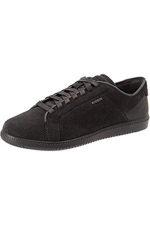 Geox U Keilan D, Zapatillas para Hombre, (Dk Jeans/Anthracite C4n9a)
