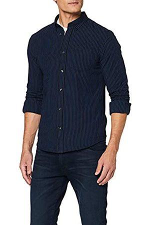 Wrangler LS 1pkt Bdown Shirt Camisa