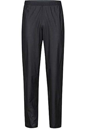 Marmot Bantamweight Pant Pantalones Impermeables, Pantalones de Lluvia, Prueba de Viento, Transpirables, Hombre