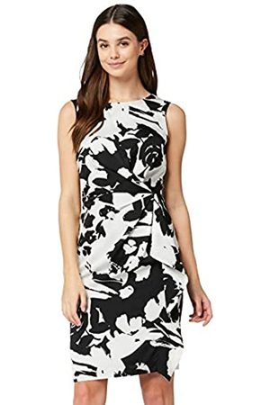 TRUTH & FABLE Marca Amazon - 119289 Vestido de fiesta L