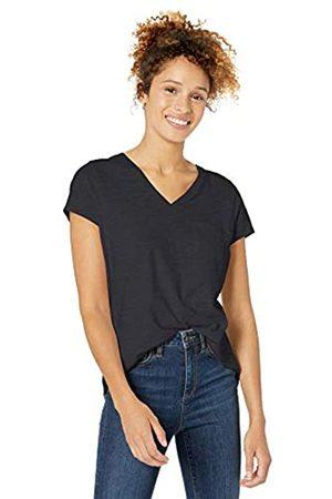 Goodthreads Vintage Cotton Pocket V-Neck T-Shirt Fashion-t-Shirts