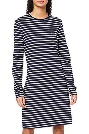 Tommy Hilfiger Tjw Essential Stripe Dress Vestido