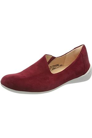 Think! 686214_CUGAL, Mocasines para Mujer, (Rosso 70)