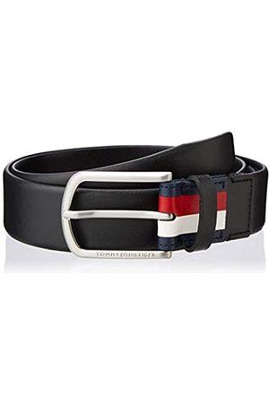 Tommy Hilfiger Crescent Long Buckle Belt 3.5 Cinturón