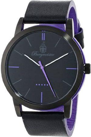 Burgmeister Reloj Analógico Cuarzo Ibiza BM523-623B