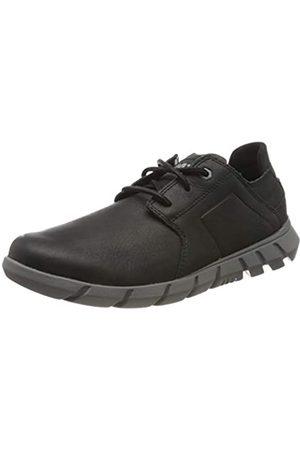 Cat Footwear Overview, Botas para Hombre, (Black Black)