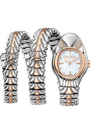 Roberto Cavalli Reloj de Vestir RV2L042M0061