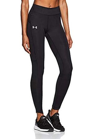 Under Armour Outrun The Storm Speedpocket Tight Leggings, Mujer