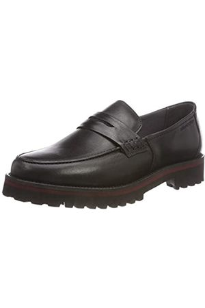 Marc O' Polo Loafer, Mocasines para Mujer, (Black 990)