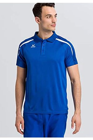 Erima GmbH Liga 2.0 Polo, Hombre, (New Royal/True) /