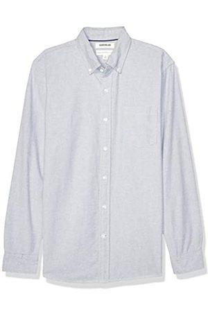 Goodthreads Standard Fit Long Sleeve Oxford Shirt w/Pocket button-down-shirts