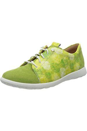 Ganter Gabby-g, Zapatos de Cordones Derby para Mujer, (Kiwi 5200)